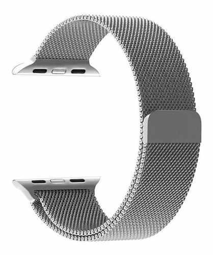 Correa Extensible Milanese Para Apple Watch Series