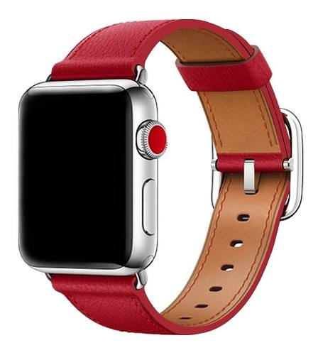 Correa Tacto Piel mm mm Apple Watch Series