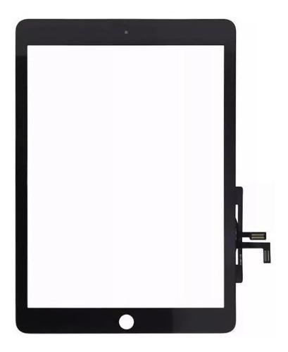 Cristal Digitalizador Touch iPad  A A + Home