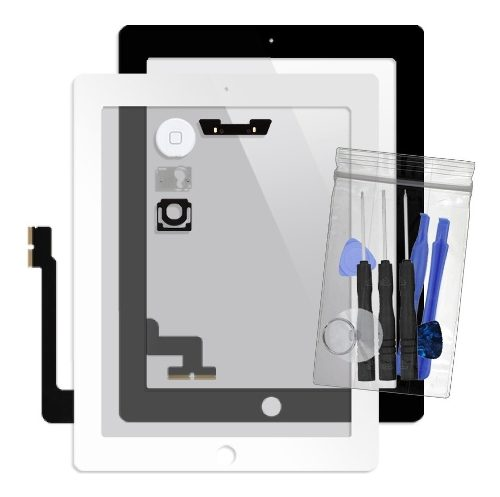 Cristal Touch iPad 2 3 4 (A A A A A