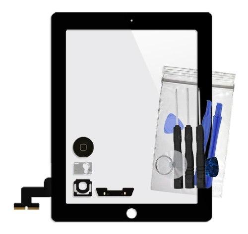Cristal Touch iPad 2 (A A A) Touchsceen Pantalla