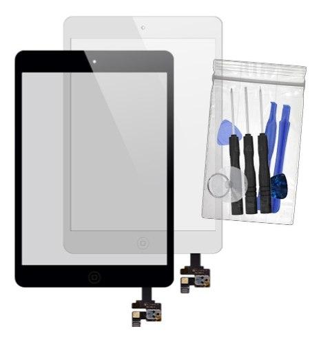 Cristal Touch iPad Mini A A A A A A