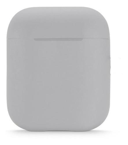 Funda Silicon AirPods Apple Más Correa Envio Incluido +