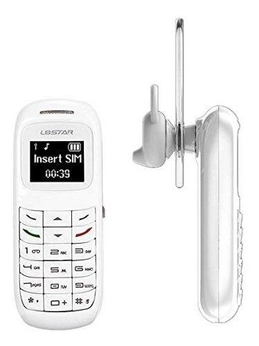 Gtstar Bm70 Mini De Bolsillo Con Bluetooth, Envio Gratis