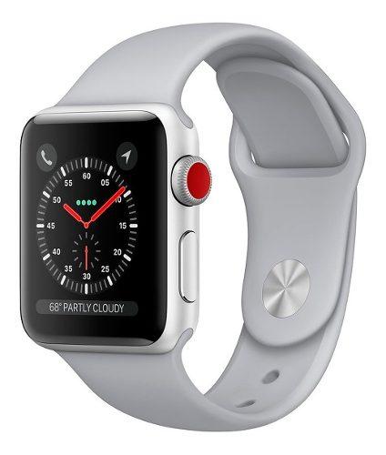 Smart Watch Apple Iwatch Series 3 38mm Sellado