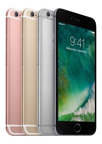 iPhone 6 De 32gb Liberados Meses Sin Intereses!!!