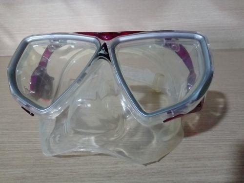 Aqua Lung Technisub Mascara De Buceo Modelos Kea Y Falco