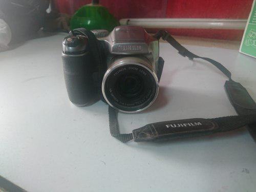 Camara Digital Fujifilm Finepix S5700 Remato