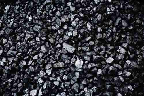 Carbon Filtrante 1kg Antracita Agua Pecera, De Lluvia Negras