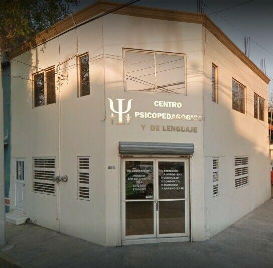 Centro Psicopedagógico y de Lenguaje