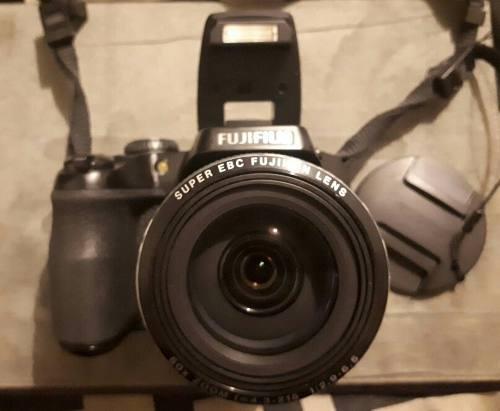 Cámara Digital Fujifilm Finepix S9400w 16mp Zoom 50x Wifi