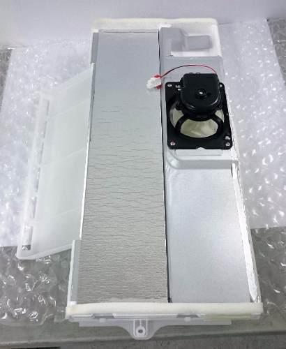 Cover Para Congelador Da97-12617a Refrigerador Samsung