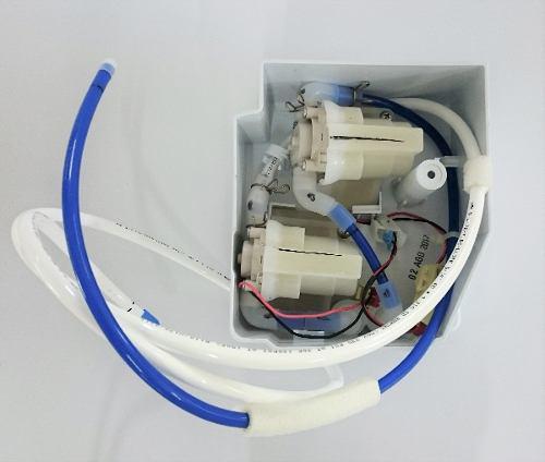 Cubierta De Bomba De Agua Da97-13464a Refrigerador Samsung
