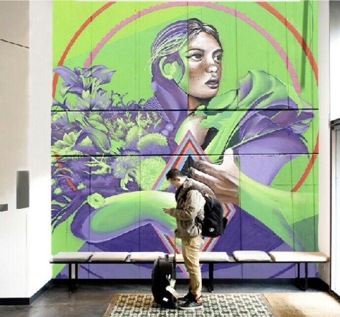 Decora tu hogar con arte