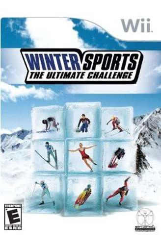 Deportes De Invierno El último Desafão