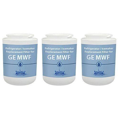Filtro De Agua De Repuesto Para Modelos De Refrigerador Ge G