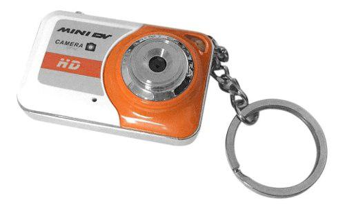 Hd Ultra 1280*1024 Mini Cámara X6 Grabador De Vídeo