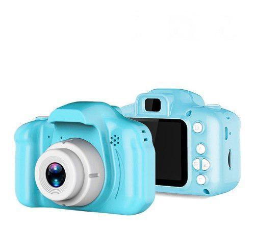 Infantil Cámara Fotográfica Digital Foto Y Video Real B2