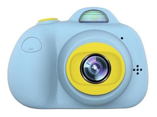 Infantil Cámara Fotográfica Flash Digital Foto Y Video B3