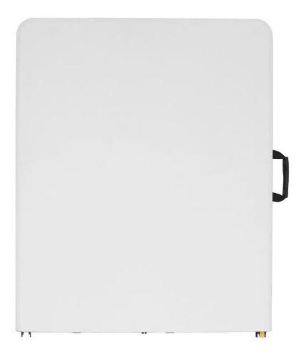 Mesa Plegable De Plástico Portátil 1.19m De Portafolio