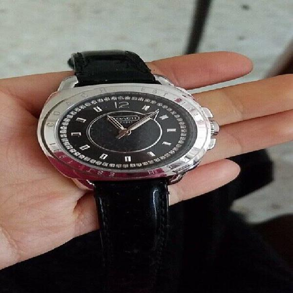 Reloj Coach original