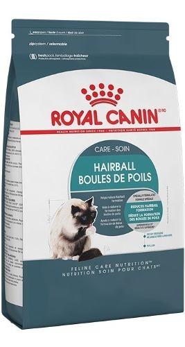 Royal Canin Indoor Intense Hairball De 2.72kg 100% Original