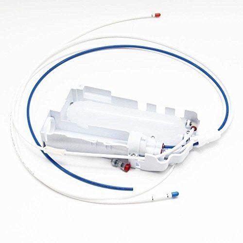 Samsung Da81-05885a Refrigerador Carcasa Del Filtro De Agua