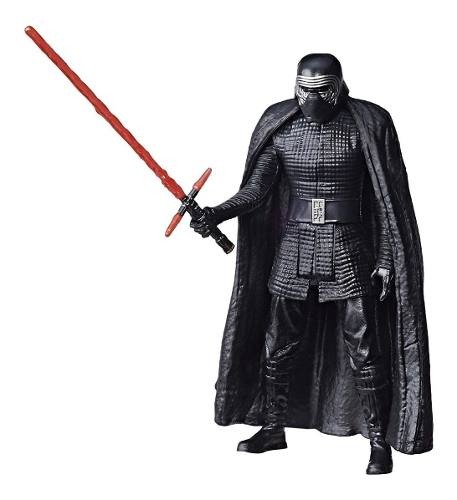 Star Wars Kylo Ren Force Link Hasbro