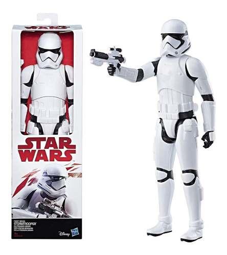 Star Wars Stormtrooper Primera Orden Hasbro