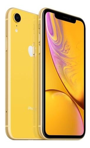 iPhone Xr 64gb Nuevo Libre De Fabrica Sellado