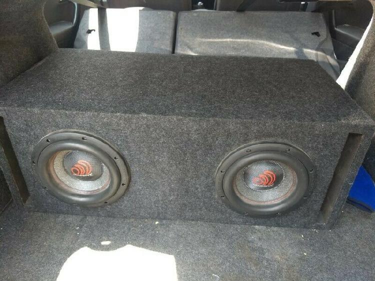 sonido para carro
