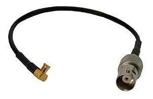 Adapter Cable (mcx To Bnc)