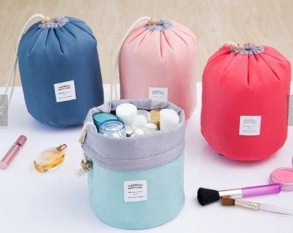 Cosmetiquera, Organizador Para Viaje, Bolsa, Maleta Paq 10