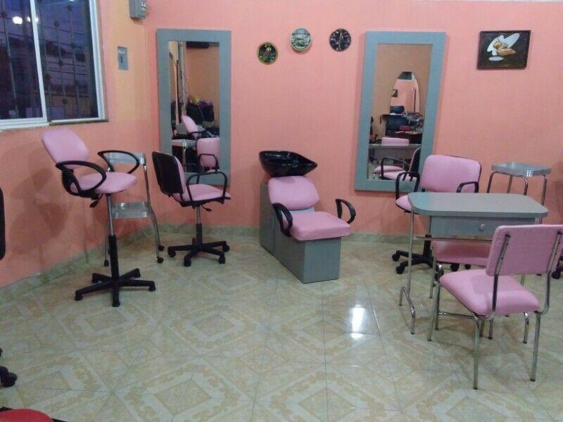 Equipos de Belleza y Barbero