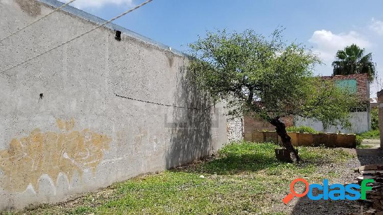 Terreno habitacional en venta en Santa Rita, Celaya,