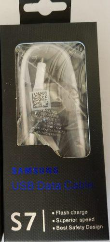 Cable Usb Original Samsung V8 Carga Rapida (minimo 10 Pzs)