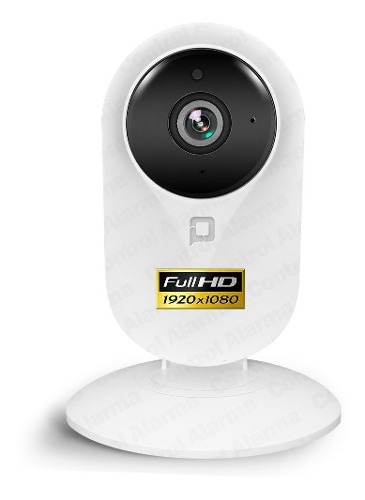 Camara Wifi Ip Nube Gratis Full Hd Seguridad Video