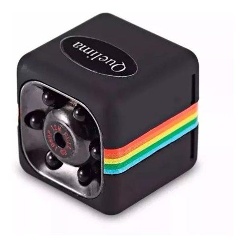 Hopemob Mini Camara Sq11 Full Hd Espia Vision Nocturna