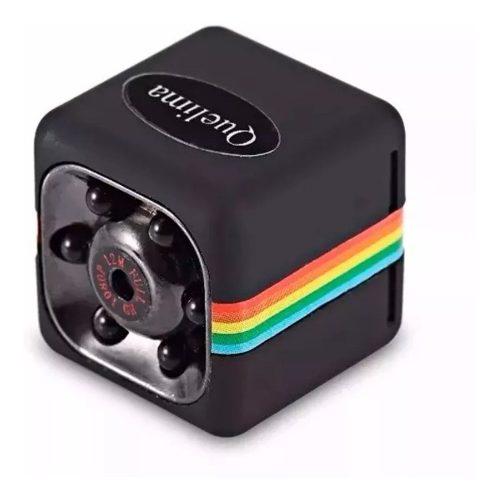 Mini Camara Espia Full Vision Hd Nocturna Motion Detector