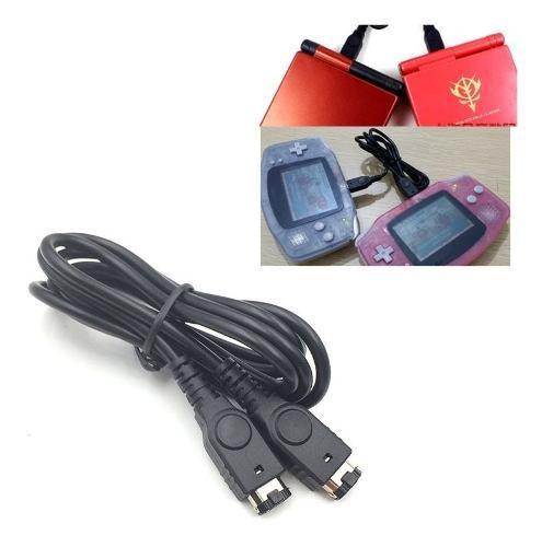 Cable Link De Game Boy Advance Gba Y Sp Envio Gratis
