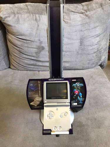 Nintendo Gameboy Advance Sp Kiosco!!! Blade Interactive