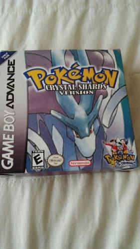 Pokemon Mystery Dungeon Red Rescue Team Gba Gameboy Advance