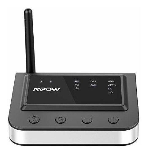 Receptor De Audio Y Vídeo Mpow Chip Csr  Bluetooth