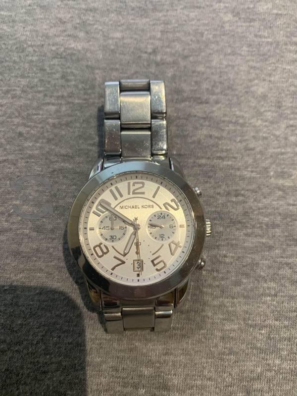 Reloj Michael Kors de mujer original