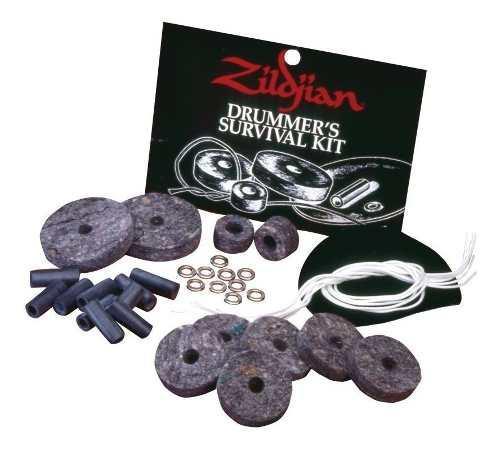 Set Paquete De Accesorios Para Batería, Zildjian P0800