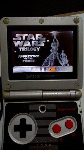 Star Wars Trilogy Apprentice Of The Force