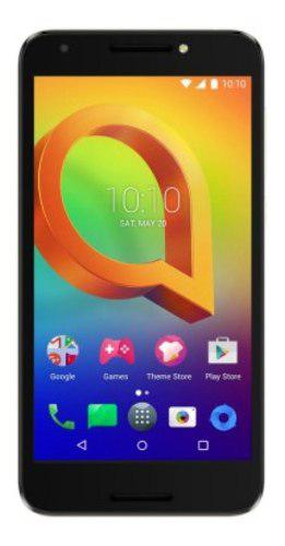 Telefono Celular Alcatel A3 Plus 16gb+1gb Telcel Nuevo