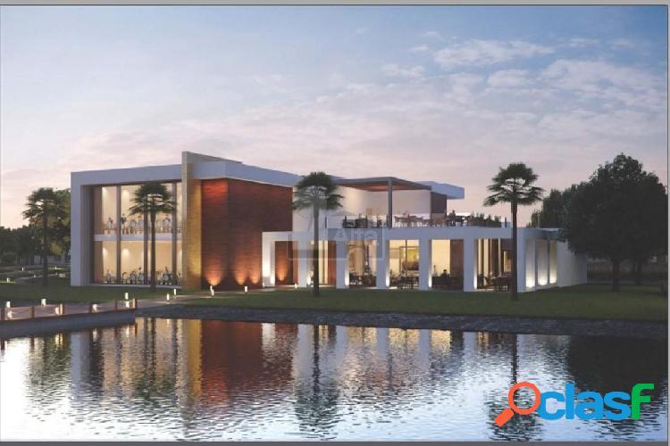 Terreno habitacional en venta en Horizontes Residencial, San
