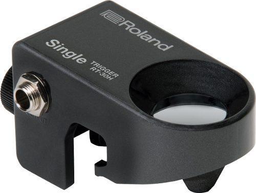 Trigger Disparador Para Batería Acústica, Roland Rt-30h