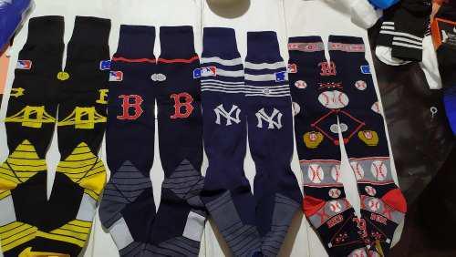 Calcetas De Béisbol O Softbol A Escoger Por El Comprador